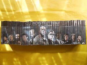 action movies gli indistruttibili 40 dvd rare film complete collection stallone