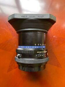 Mamiya-Sekor-Z-50mm-f-4-5-RZ67-Lens