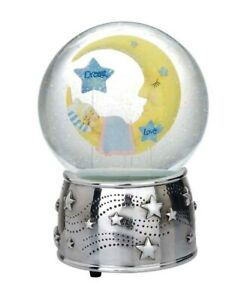 NEW-Reed-amp-Barton-Waterglobe-Sweet-Dreams-5247