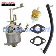 Carburetor For UST 1200 1350 Watts GG1200 GG1350 Gas Generator PW2000 Washer