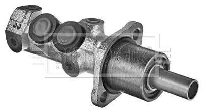 GENUINE Borg /& Beck Brake Master Cylinder BBM4766 5 YEAR WARRANTY