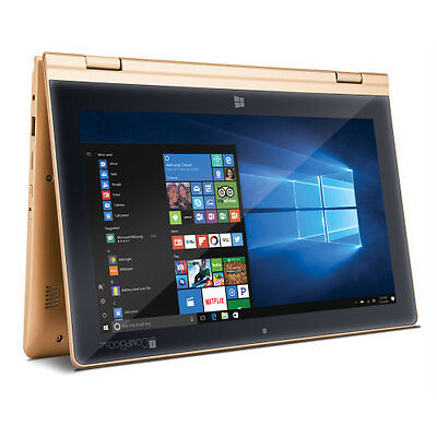iBall Compbook i360 Flip
