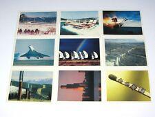 Tom Thumb Cigarette Card Lot     Wonders of the Modern World
