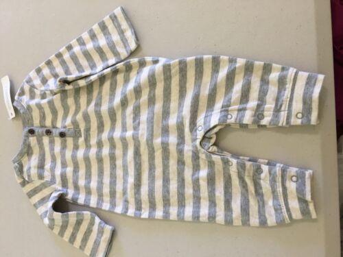 NWT Gymboree Baby Boy Romper Stripe 1 PC Many sizes Newborn Essential