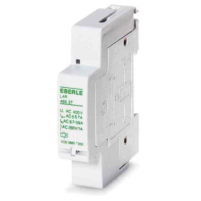 EBERLE Lastabwurfrelais für elektronische Durchlauferhitzer LAR 46537 AC 6,7-39A