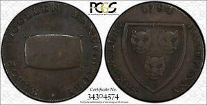 RARE-1794-GREAT-BRITAIN-SHREWSBURY-HALF-PENNY-PCGS-GRADED-AU55-W-TRUEVIEW
