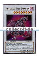 Yugioh JUMP-EN039 Hundred-Eyes Dragon