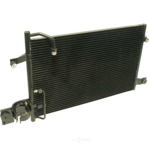 A//C Condenser-Condenser Parallel Flow UAC CN 4693PFC fits 95-02 Mazda Millenia