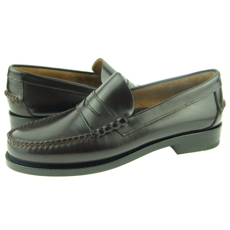Daniele Lepori Dress Penny Loafers, Men's Slip-on shoes, , T.Mgold 8-13US