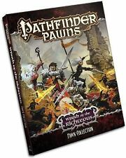 Pathfinder Pawns: Wrath of the Righteous Adventure Path Pawn Collection by James