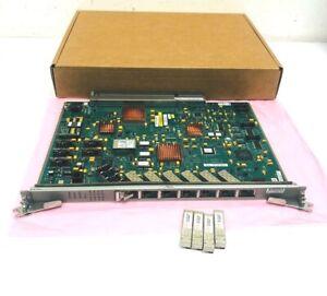 Motorola-BVC1AAMCAA-531454-001-00-AXS2200-Switch-amp-Processor-Card