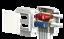 miniatura 1 - collettore acqua sanitaria k4 5 Fredda + 4 Calda in scatola attacco Fastec TECO