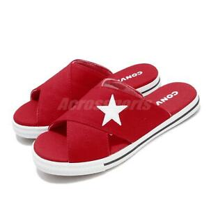 Converse-One-Star-Slide-Red-White-Womens-Lifestyle-Sandal-565528C