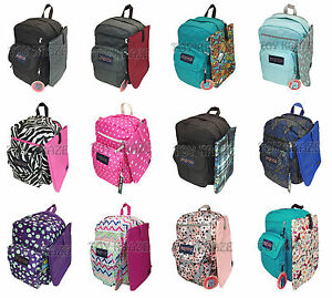 JANSPORT DIGITAL STUDENT BACKPACK ORIGINAL 100% AUTHENTIC SCHOOL ...