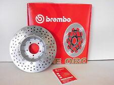 Brembo Bremsscheibe Bremse hinten Brake Disc BMW R100 R 100 1000 RS RT