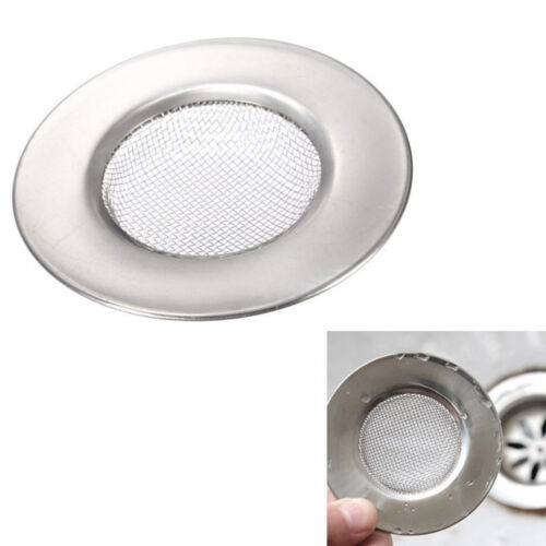 Badewanne Haarfänger Stopper Dusche Abflussloch Filterfalle Spüle Sieb WRDE