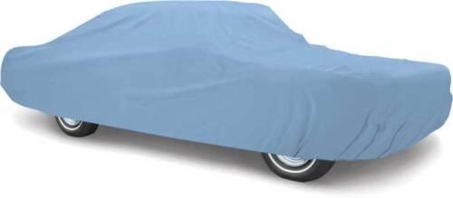 /'Cuda E-Body Diamond Blue Car Cover 1973-74 Barracuda
