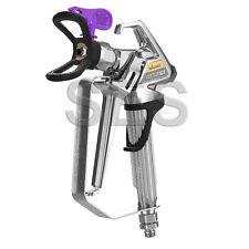 Wagner Vector Pro Airless Spray Gun Fine Finish With 310 Spray Tip