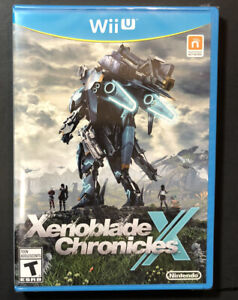 Xenoblade Chronicles X (Wii U) NEW
