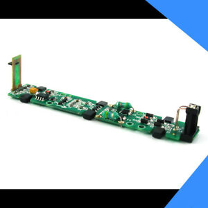 PCB-With-DCC-For-GE-70-TON-DCC-Equipped-Units-SPECTRUM-BACHMANN-HO-Scale