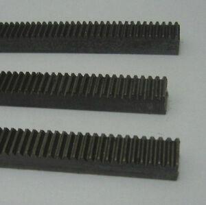 280mm-Module-1-Straight-Metal-Motor-Gear-Rack-W12mm-H12mm