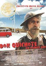 Don Quichote mit Christoph Maria Herbst, Peter Lohmeyer