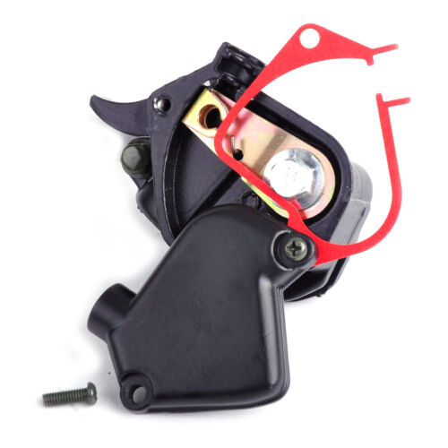 Thumb Accelerator Lever Controller Throttle Wire Cable fit ATV 50CC 110CC 150CC