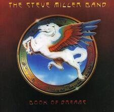 Steve Miller, Steve Miller Band - Book of Dreams [New CD]