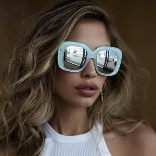 Mint $55 NEW Quay Australia Day After Day Sunglasses in Mint