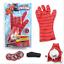 Wrist Transmitter Spider-Man Batman Hulk Captain America Glove Spiderman Toys