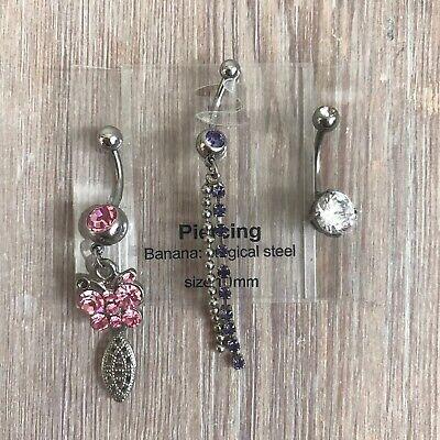 9d02991e4ec Piercing - Smykker - køb brugt på DBA
