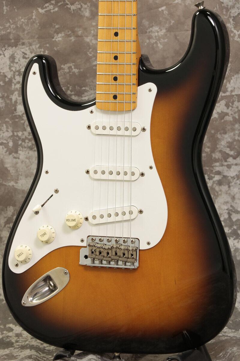Fender ST57-65L T JAPAN beautiful rare EMS F S