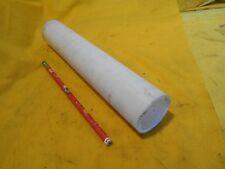 Teflon Tube Plastic Round Rod Pipe Bushing Stock Ptfe 1 34 Od X 1 38 Id X 10
