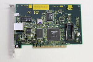 3COM 3C509B-TX FAST ETHERLINK XL PCI DRIVER FOR WINDOWS MAC