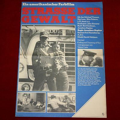 Straße Der Gewalt 1975