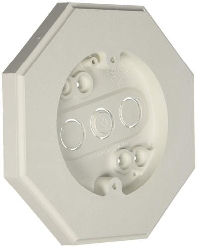 Arlington Industries 8161 Wall Plate White