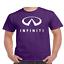 Infiniti-Logo-T-Shirt-Youth-and-Mens-Sizes thumbnail 12