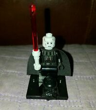 Authentic LEGO Star Wars Darth Vader Minifigure (Pupils) sw277 7965 10212 10221 : darth vader lego costume  - Germanpascual.Com