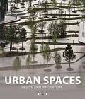 Urban Spaces: Design and Innovation by Jacobo Krauel (Hardback, 2013)