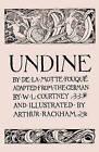 Undine by Friedrich De La Motte-Fouqu (Paperback / softback, 2009)