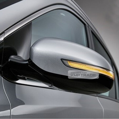 OEM Parts Side Mirror Repeater Signal Lamp RH for KIA 2017-2018 Sportage QL