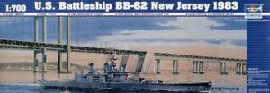 Trumpeter-1-700-Battleship-USS-New-Jersey-1983-05702-5702