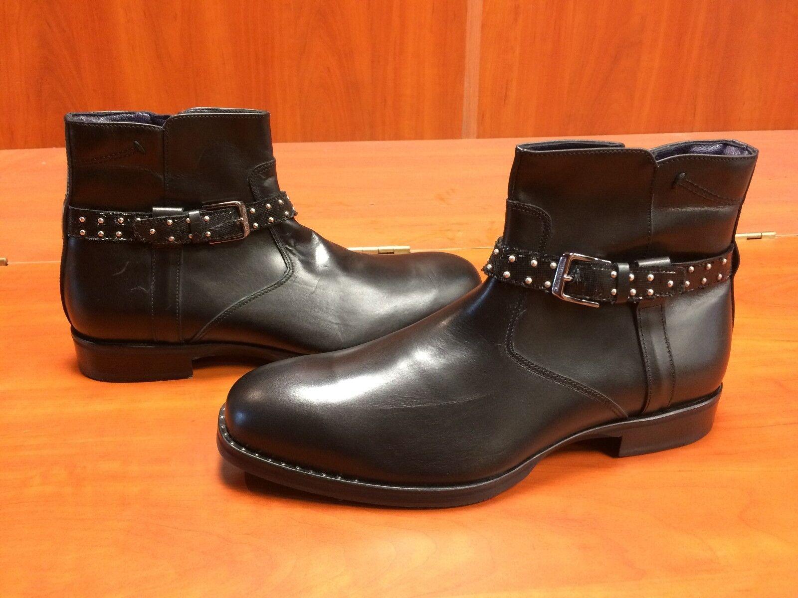 Mini-bottes   CARLO PIGNATELLi   Pointure 44  réf  27z 8133-R