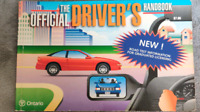 The official drivers hand book City of Toronto Toronto (GTA) Preview