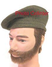 "Beret en drap kaki type "" General Service Cap "" taille 54"
