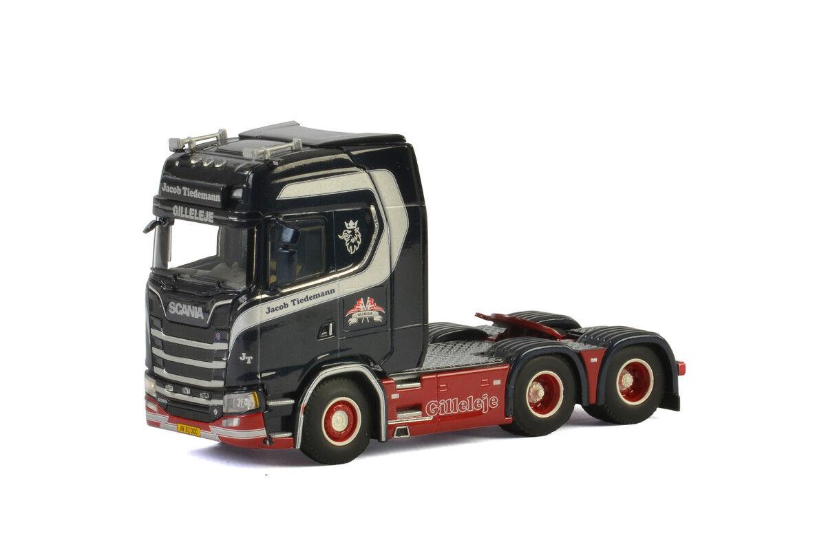 Scania ist highline cr20h jacob tiedemann von wsi - 2690 13.50