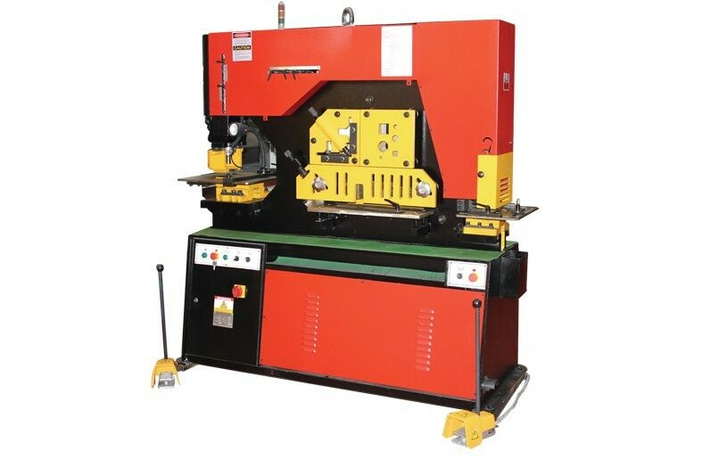 NEW UNIVERSAL IRON WORKER IW-60 ,hydraulic punch,cropper | Boksburg |  Gumtree Classifieds South Africa | 190728694