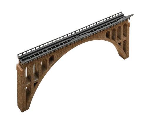 Steinbogenbrücke NEU /& OvP Faller 282924 Z