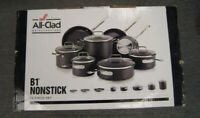 All-Clad Pots and Pans set - BRAND NEW Mississauga / Peel Region Toronto (GTA) Preview