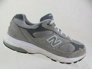 Sotavento Fuera caja  NEW BALANCE 993 Grey Sz 7 M Kids Running Shoes | eBay